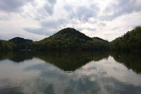 えいでんハイク No.348 アソガ谷から天狗杉へ ―京都・北山を歩く―