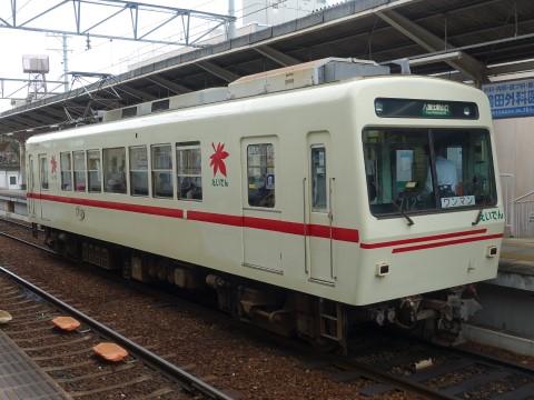 700系(デオ710形)