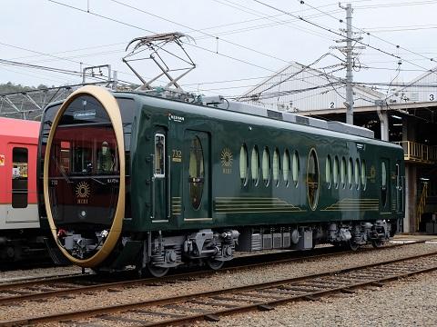 700系(デオ730形)