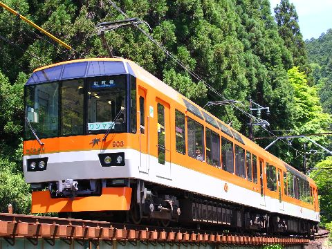 900系(デオ900形)