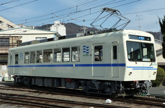 700系(デオ720形)