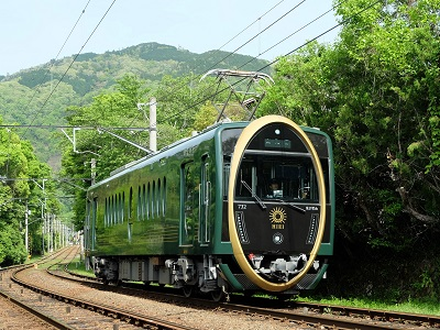 比叡山へのお得な乗車券発売中!